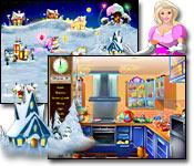 Weihnachtswunderland online spielen