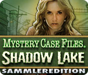 Mystery Case Files: Shadow Lake Sammleredition kostenlos