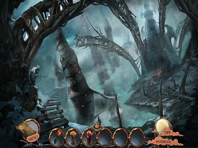 Wimmelbildspiel Nightmare Realm: Am Ende...