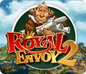 Royal Envoy kostenlos spielen ohne Anmeldung