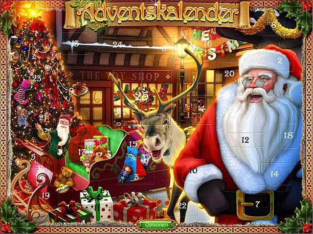 Weihnachtswunderland 3 spielen