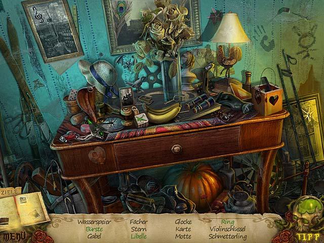 Witches' Legacy: Der Fluch der Hexen spielen