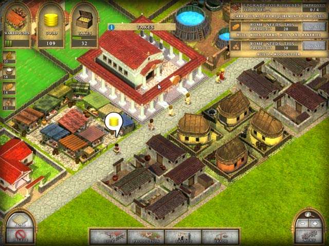 Image Result For Games Of Building Houses