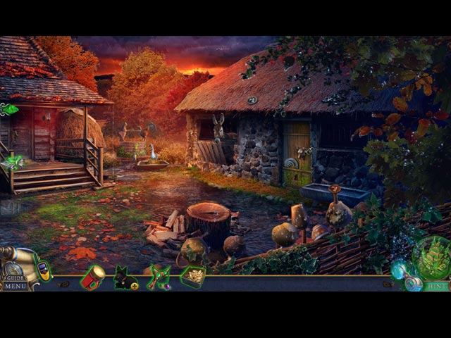 Bridge to Another World: Escape From Oz - Screenshot 1