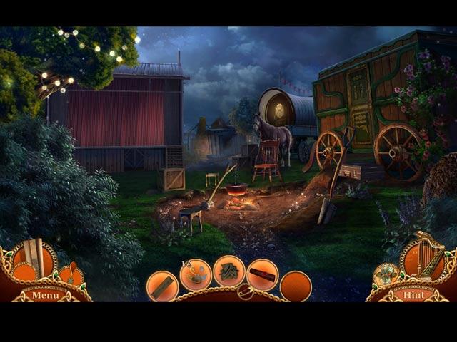 Danse Macabre: Curse of the Banshee - Screenshot 3