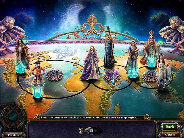 Dark Parables: The Final Cinderella Deutsche Version