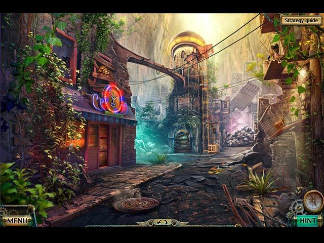 Darkness and Flame: Missing Memories - Screenshot 1