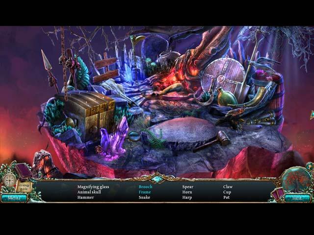 Endless Fables: Frozen Path - Screenshot 2