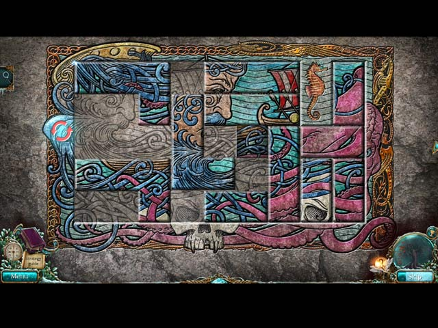 Endless Fables: Frozen Path - Screenshot 3