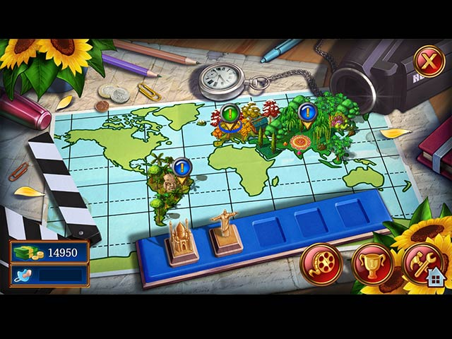 At Its Core, Gardens Inc. 4: Blooming Stars Plays Like Any Other Gardens Inc.  Games. You Collect Resources, Build And Upgrade Workstations, ...