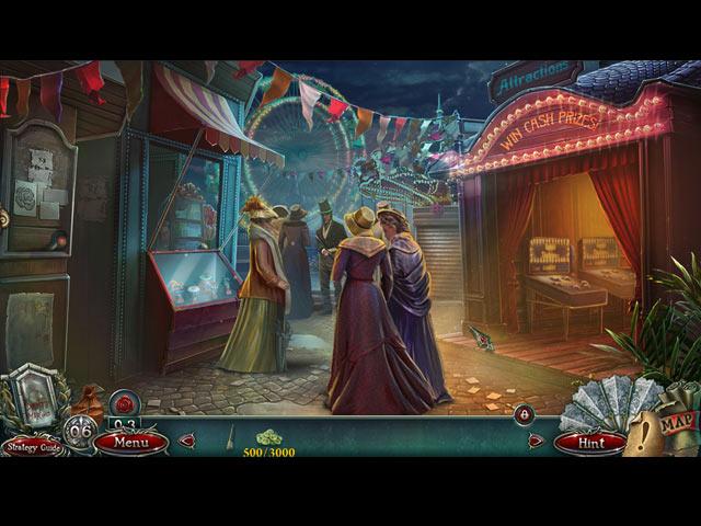 Grim Facade: A Deadly Dowry - Screen 2