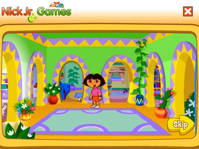 La Casa De Dora > IPad, IPhone, Android, Mac & PC Game