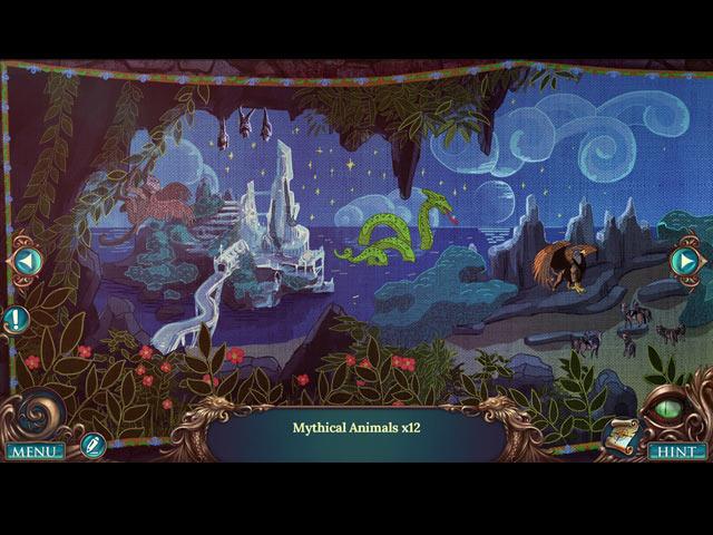 Midnight Calling: Wise Dragon - Screenshot 2