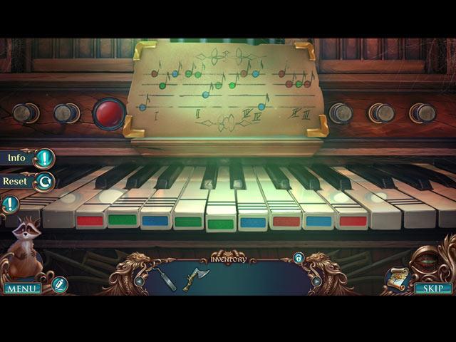 Midnight Calling: Wise Dragon - Screenshot 3