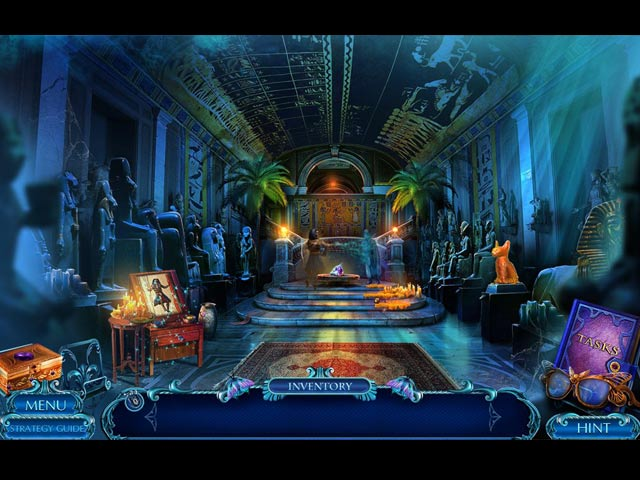 Mystery Tales: Dangerous Desires - Screenshot 1