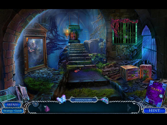 Mystery Tales: The House of Others - Screenshot 2