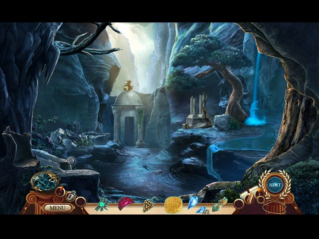 Myths of the World: Fire of Olympus - Screenshot 3