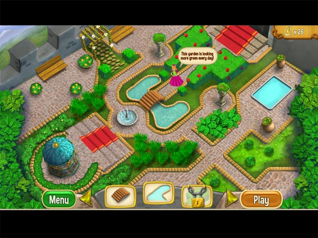 Garden Games Play Online