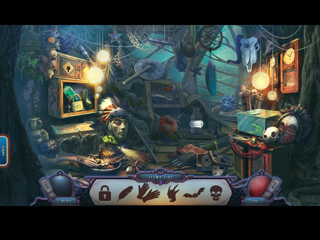 The Forgotten Fairy Tales: The Spectra World - Screenshot 2