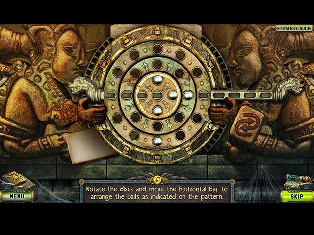 The Legacy: Forgotten Gates - Screenshot 3