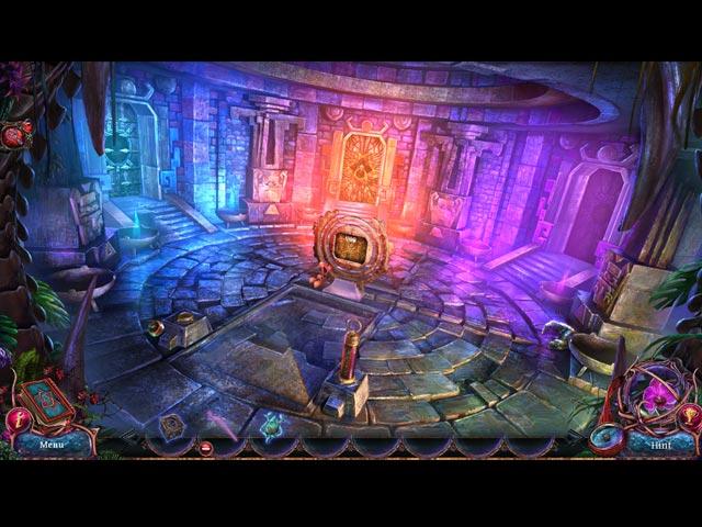 The Secret Order: Bloodline - Screenshot 1
