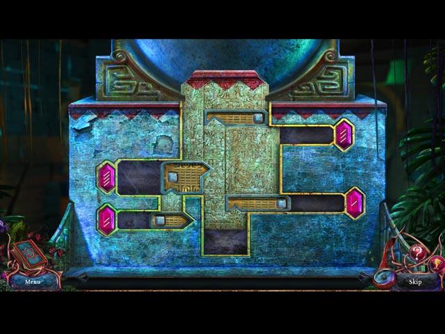 The Secret Order: Bloodline - Screenshot 3