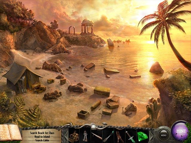 The Secrets of Arcelia Island spielen
