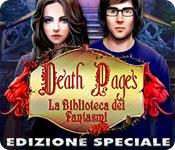 Death Pages: La Biblioteca dei Fantasmi Edizione Speciale
