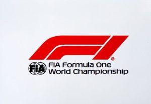 F1のロゴが2018年から一新。リバティ・メディア、デジタル時代に合わせ ...