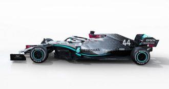 ギャラリー】2020年型メルセデスF1マシン『W11』   F1   autosport web