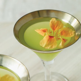 Food & Wine:  If You're Going to Drink Something Green on St. Patrick's Day, Make it Chartreuse
