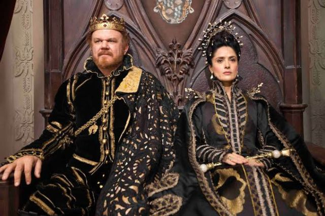 One Delightful Day - WordPress.com Tale of Tales Review – And how the film compares to the book | One ...