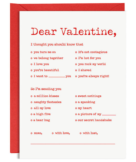 17 Creative Valentines Day Card Ideas Real Simple