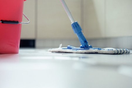 Deep Clean Your Bathroom in 7 Steps   Real Simple How Gross Is the Bathroom