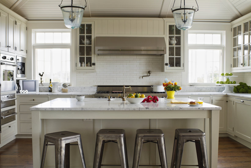 5 Kitchen Trends That Will Be Huge In 2019