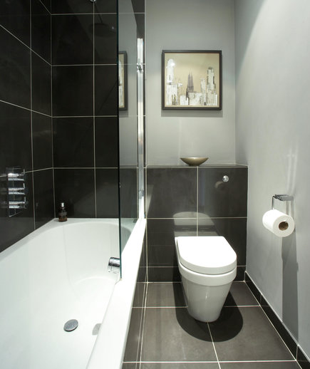 what color paint goes with grey tiles  bathroom furniture ideas,