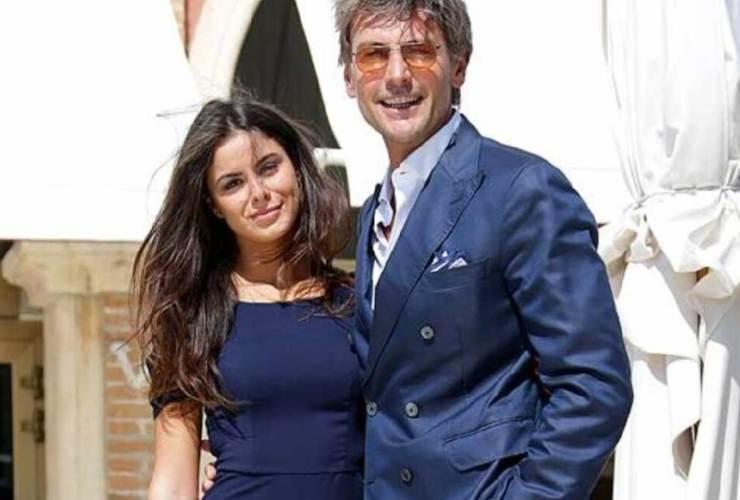 Roberto Farnesi fidanzata - Solonotizie24