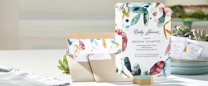 Create Custom Invitations Tiny Prints