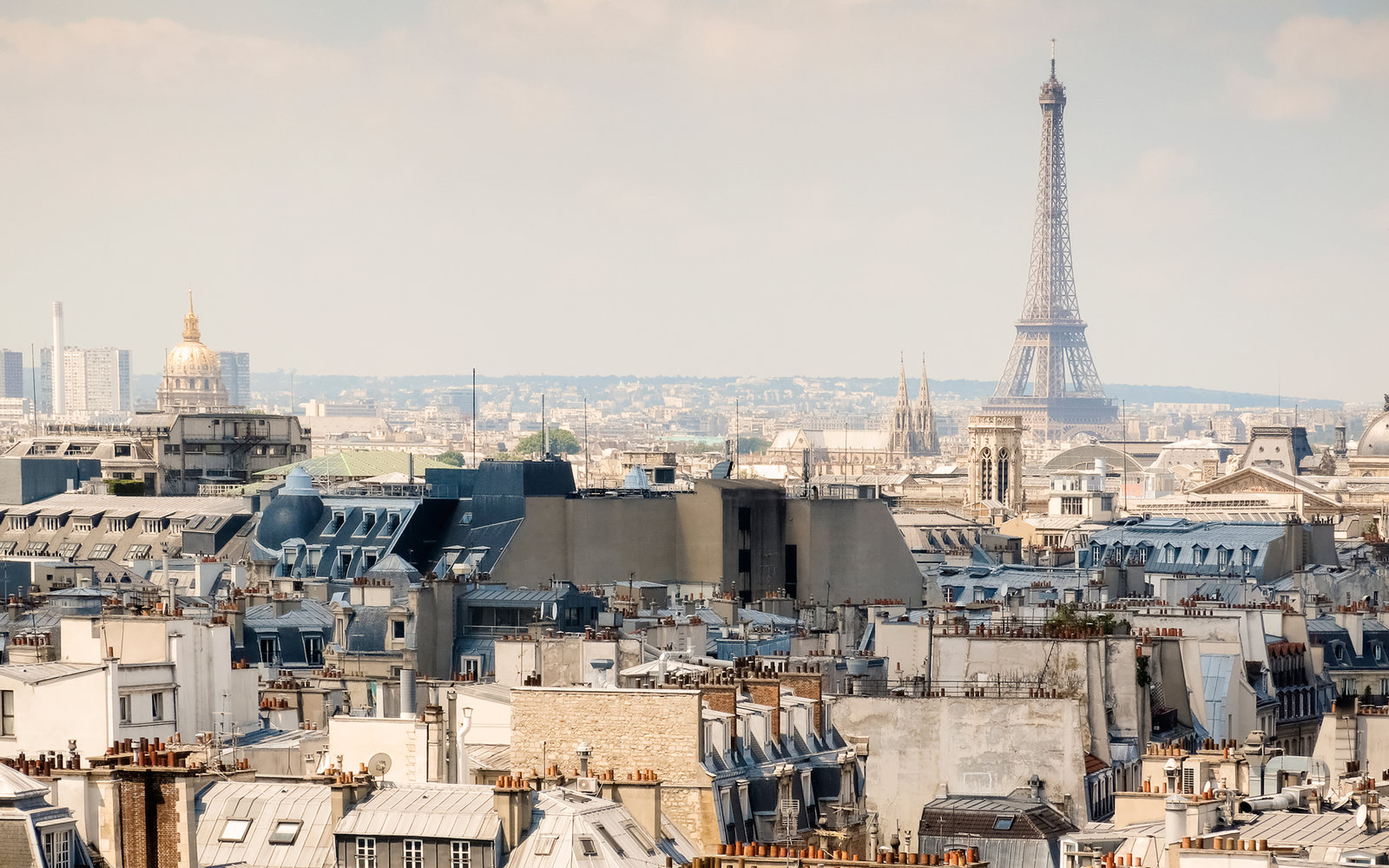 This Flight Deal Will Take You To Paris For Valentines