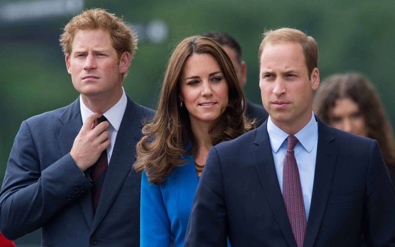 French Hotel Refuses Prince William Kate Middleton And