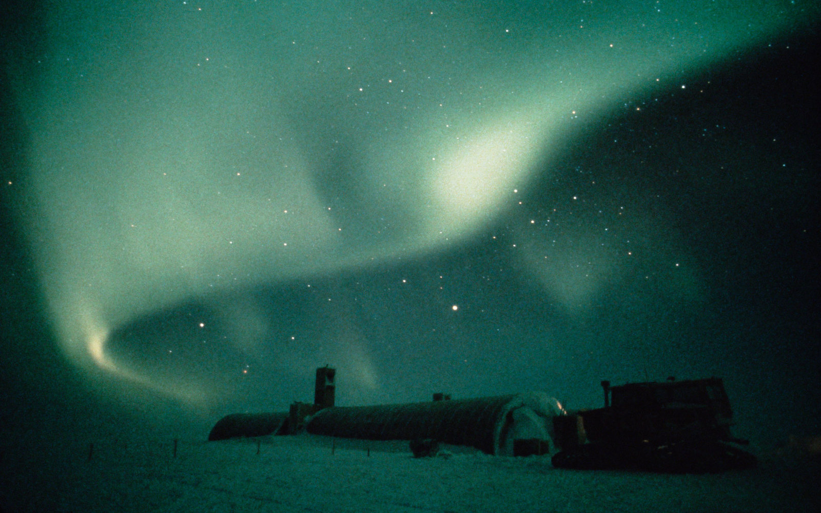 Best Places See Northern Lights