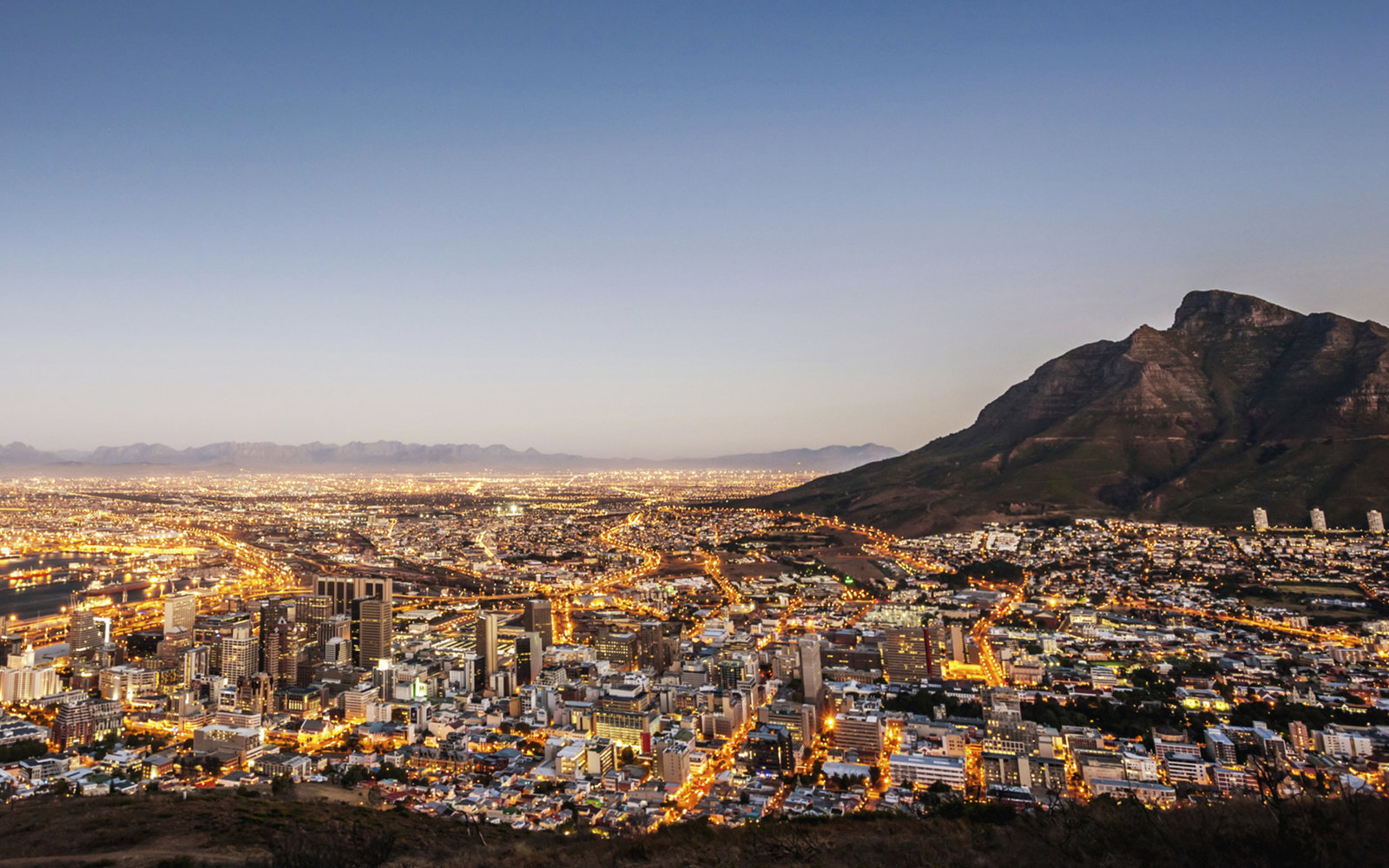 Cape Town Travel Guide Vacation Amp Tourism Travel Leisure