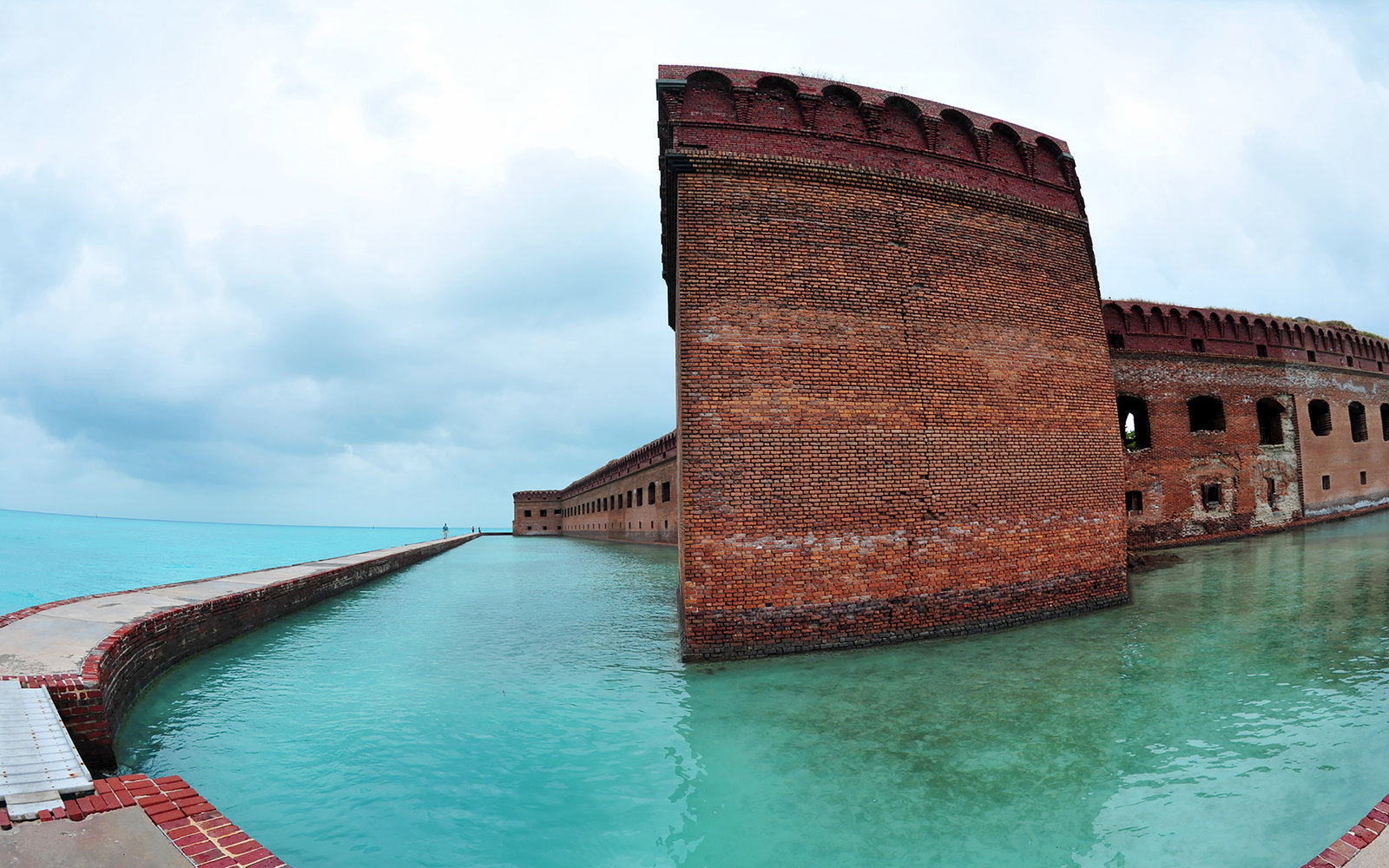 Dry Tortugas National Park Travel Leisure