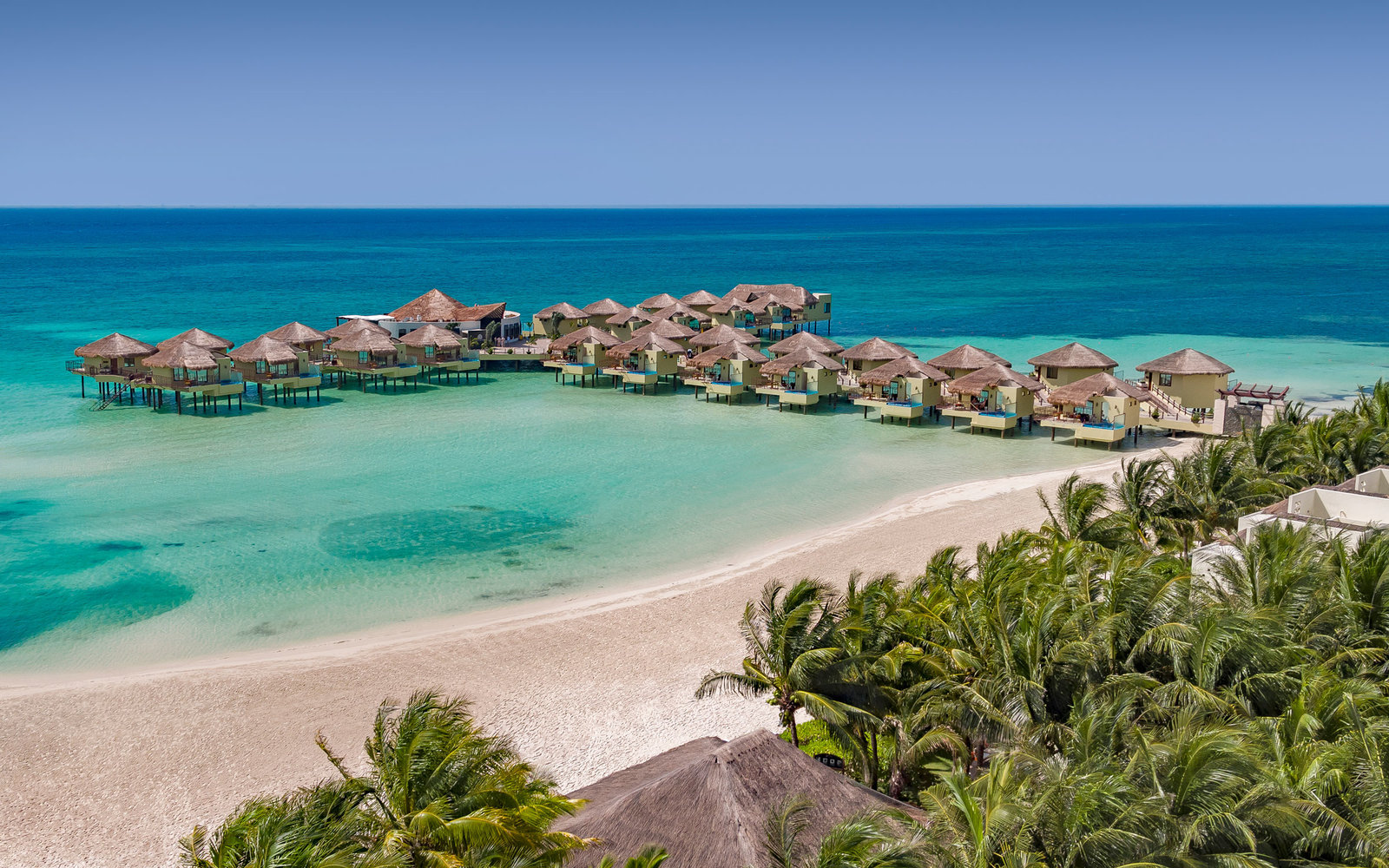 The Best All Inclusive Resorts In Mexico Travel Leisure