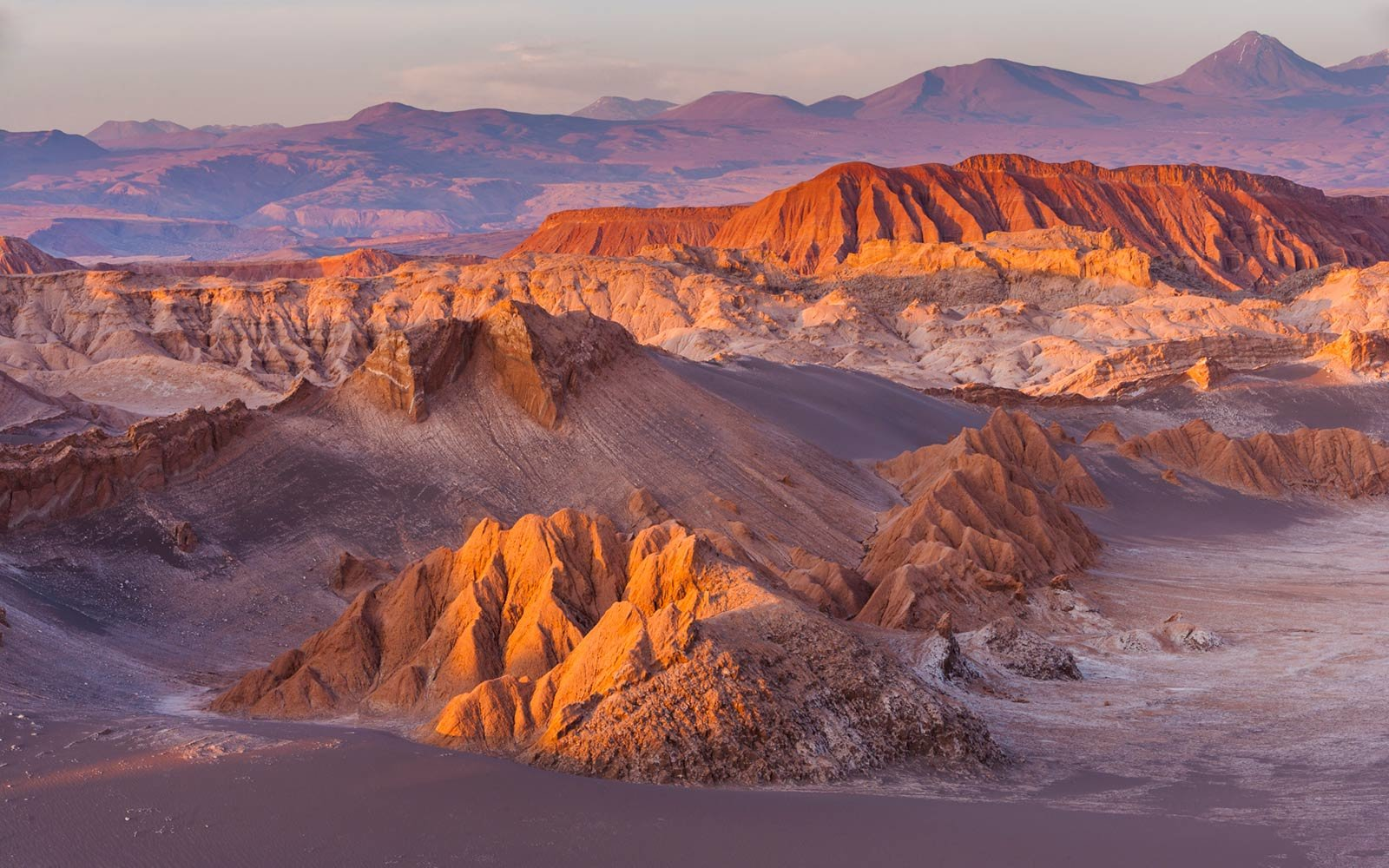 6 Gorgeous Desert Destinations For Soaking Up The Sun This
