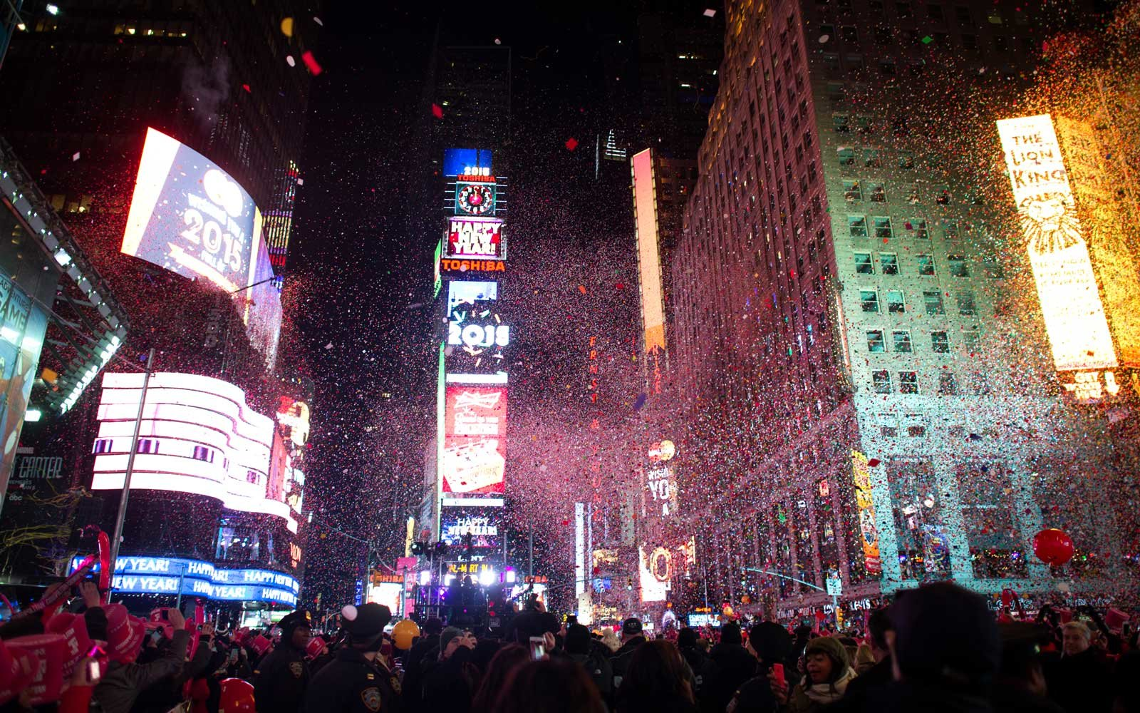 How to Plan a Last Minute Trip to New York City for New Year s Eve     How To Book A Last Minute Trip to New York City for New Year s Eve
