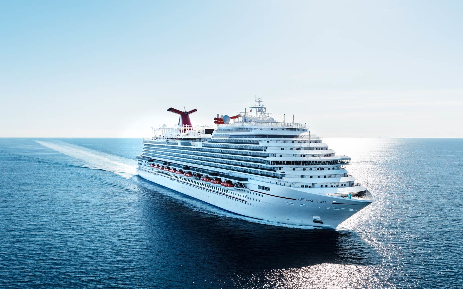 Five Things To Know About Carnival Cruise Lines Vista