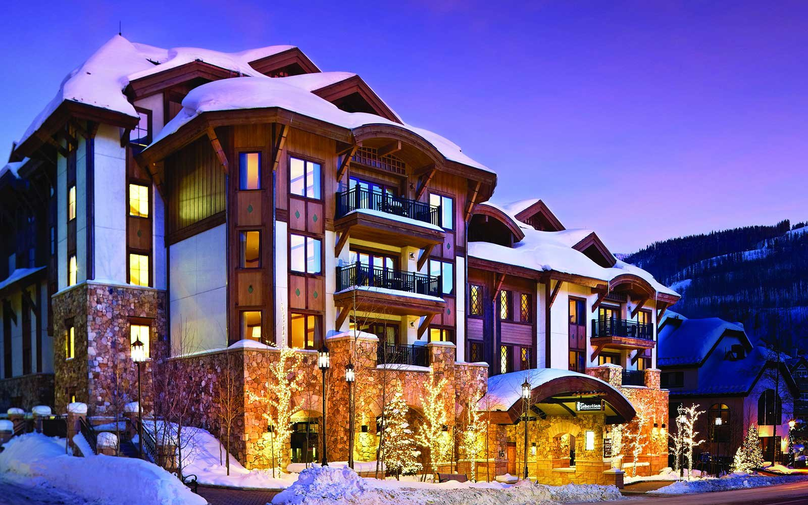 Best Kitchen Gallery: The 2017 World's Best Resort Hotels In The West Travel Leisure of Canyons Resort Hotels  on rachelxblog.com