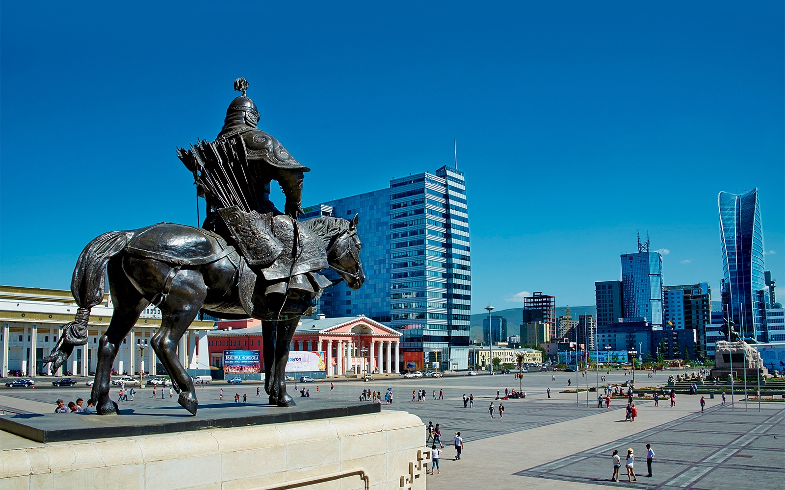 Image result for ulaanbaatar mongolia