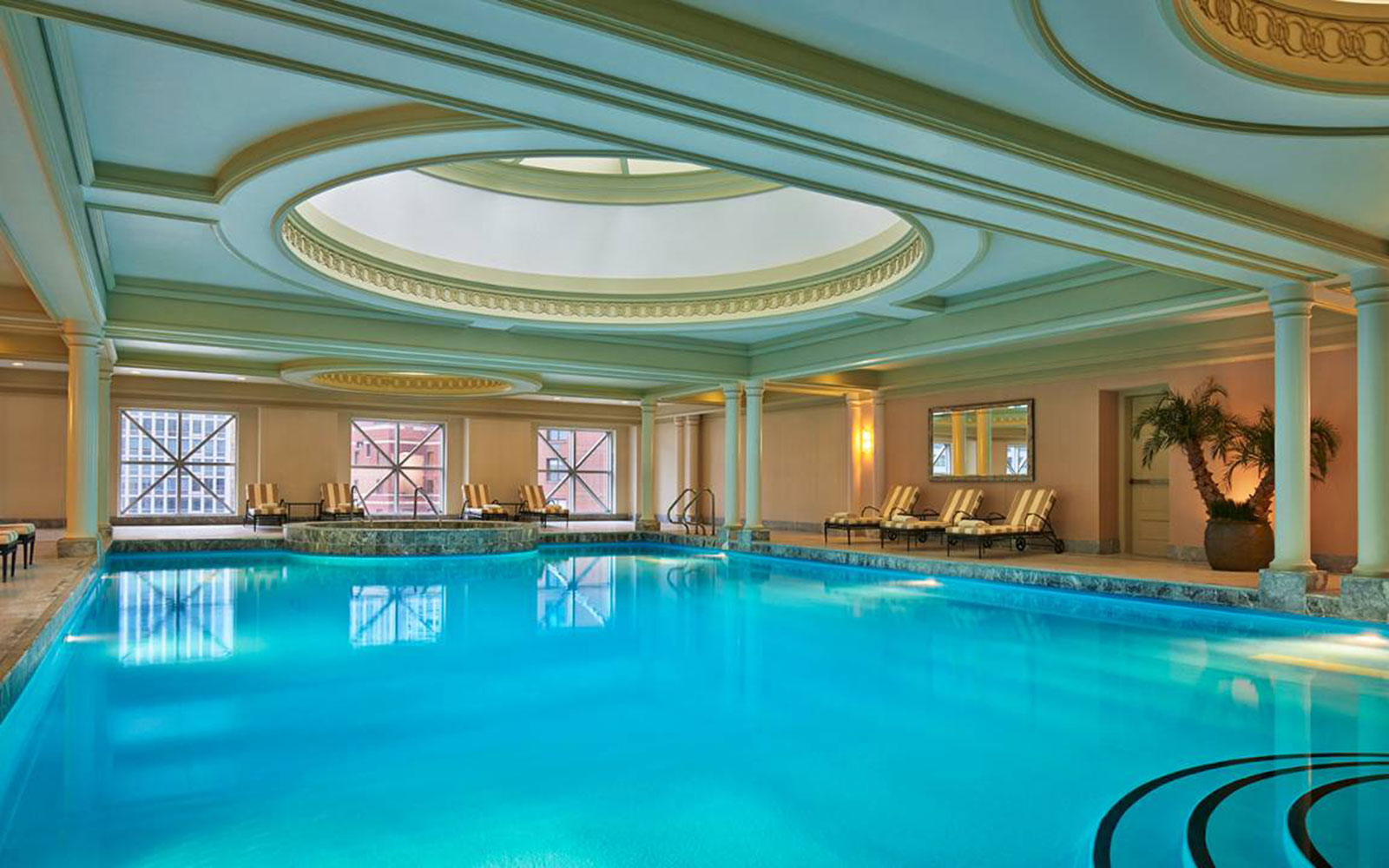 Hotel Pools For Non-Guests